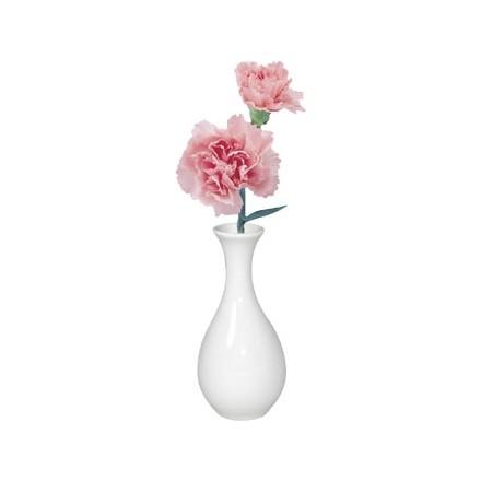 12x Olympia W437 125mm High  Bud Vase Crockery