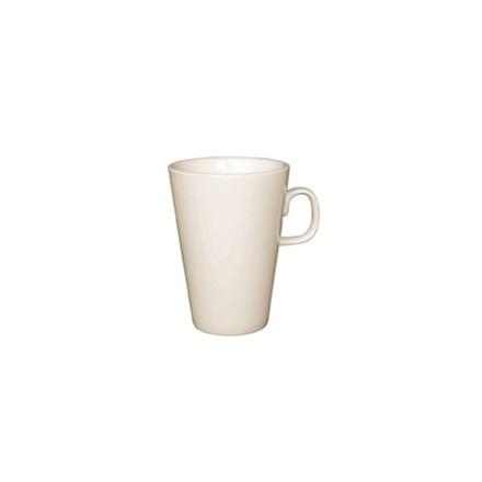 12x Olympia Y091 14oz Latte Mug Crockery
