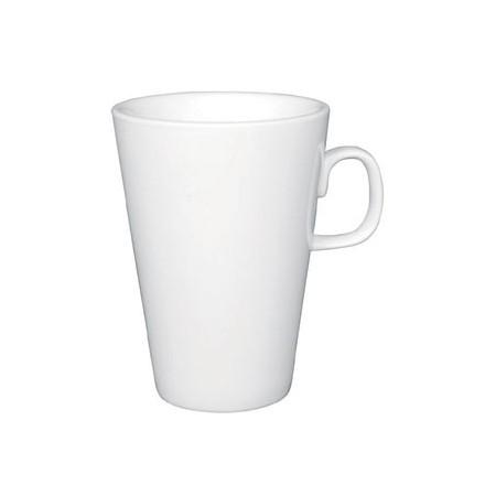 12x Olympia Y109 14oz Mug Latte Mugs