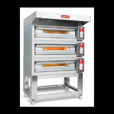 Zanolli Citizen 6 Electric Pizza Oven
