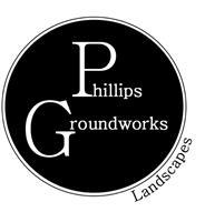 Phillips Groundworks & Landscapes