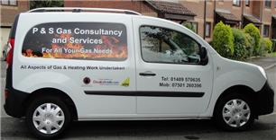 P & S Gas Consultancy and Services