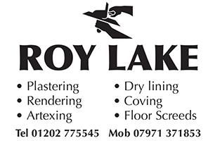 Roy Lake Plastering & Dry Lining