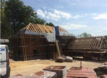 W Carpenter & Son Roofing Contractor Ltd