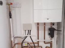 4 zone heating system