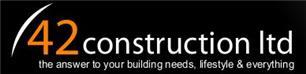 42 Construction Ltd