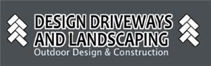 Design Driveways & Landscaping