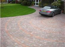 Marshall Register Regional Award Winner 2012. Best Driveway over 70m