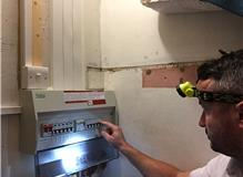 Electrical Inspection in Poole