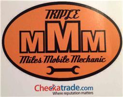 Triple M Miles Mobile Mechanic Services