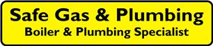 Safe Gas & Plumbing Ltd