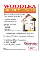 Woodlea Property Services