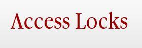 Access Locks Locksmiths