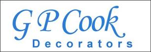 G P Cook Painting & Decorating