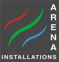 Arena Installations