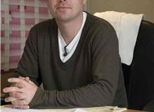 Steven Salter Jnr