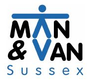 Man & Van Sussex