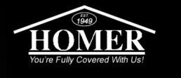 Homer Roofing Ltd
