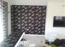 Work undertaken by Matthews Painting & Decorating based in Ferndown, Dorset