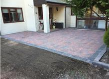 Firm Pave