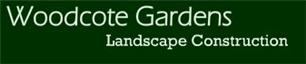 Woodcote Gardens Landscape Construction