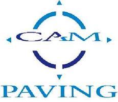 CAM Paving