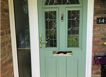 Chartwell Green Conway Solidor
