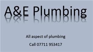 A&E Plumbing
