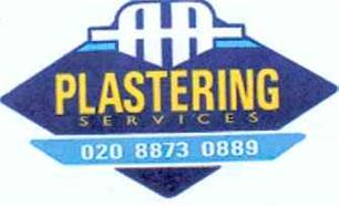 AA Plastering Services