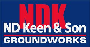 N D Keen & Son Groundworks