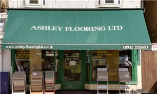 Ashley Flooring Ltd