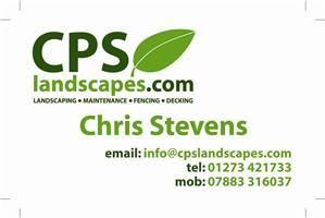 CPS Landscapes