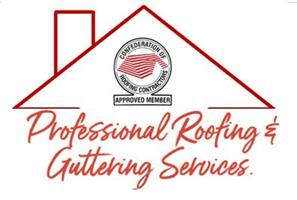 Professional Roofing & Guttering Services