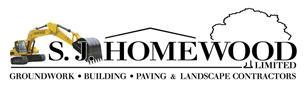 SJ Homewood Ltd