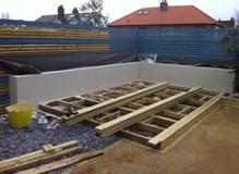 Omega Plastering & Building