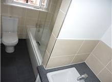 re-fit bathroom