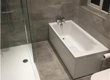 Bathroom Conversion