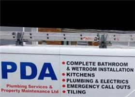 PDA Plumbing Services and Property Maintenance Ltd