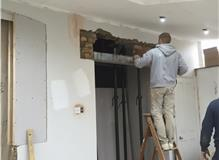 Lintel fitting