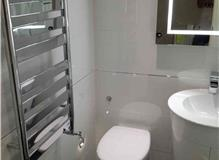 complete bathroom refit