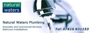 Natural Waters Plumbing