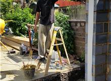 Green Builders Sussex Ltd