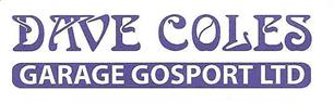 Dave Cole's Garage Gosport Ltd