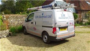 TJR Electrical Ltd