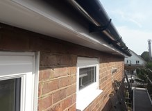 All finished another perfect job
