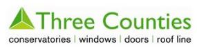 Three Counties Conservatories Windows & Doors