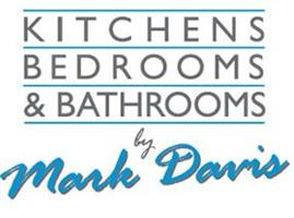 Kitchens, Bathrooms & Bedrooms by Mark Davis
