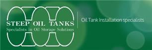 Steep Oil Tanks