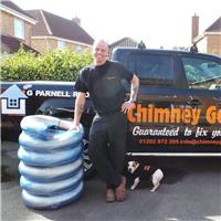 G Parnell Roofing Ltd / Chimney Geeks