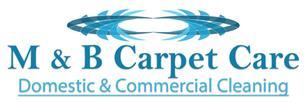M & B Carpet Care